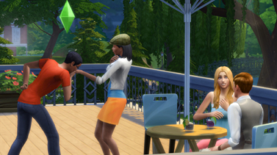 The Sims 4 is Getting a New Stuff Pack Based on Bowling