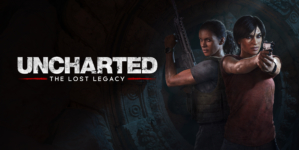 PS4 Exclusive Uncharted Lost Legacy First Look Screenshots Revealed and There's No Nathan Drake