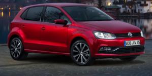 2017 Volkswagen Polo Set for Frankfurt Motor Show with 12 Different Powertrain Variants