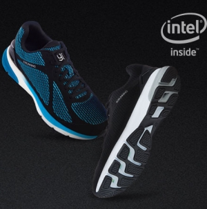 Xiaomi Partners with Intel to Launch Smart Shoes for Fitness Lovers, Costs Just $43