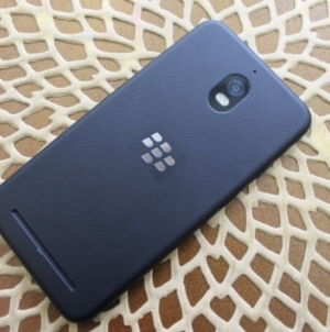 BlackBerry BBC100-1 is the First Dual-SIM Android Phone from BB – Check out the Specs
