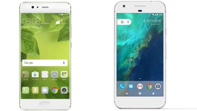 Google Pixel vs. Huawei P10 – Two Great Phones, One Winner