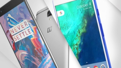 OnePlus 5 vs. Google Pixel 2 – Which One Should be Your Next Phone?