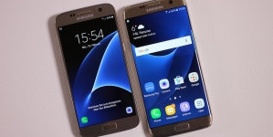 Canadian Carriers Start Updating Samsung Galaxy S7 and S7 Edge with Android 7.0 Nougat