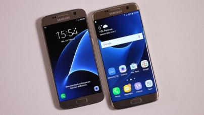 Verizon has an OTA Update for Samsung Galaxy S7 and S7 Edge users