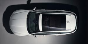 2017 Jaguar XF Sportbrake Estate Teaser Image Released