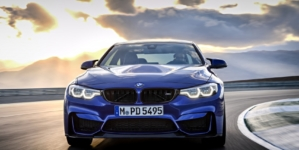 BMW M Division Head Says Manual Gearbox Will Go Away in 6-7 Years