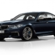 BMW M550d xDrive Gets Upgraded with New Powertrain that has Quad Turbo Setup