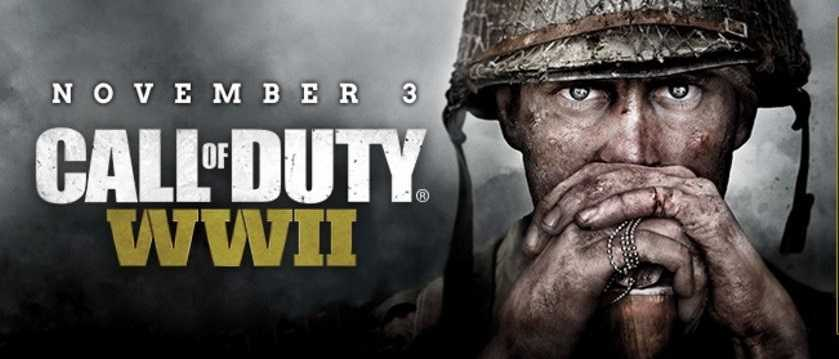 Call of Duty WWII Call of Duty WWII Digital DeluxeDelux