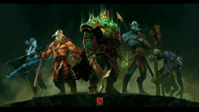 Dota 2 Makes Phone Numbers Mandatory for Ranked Matches, Brings Other Improvements