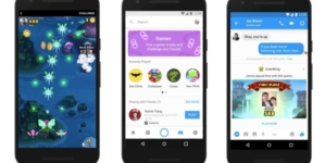 5 New Features in Facebook Messenger that Makes it an All-in-one App