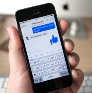Facebook Messenger Now Supports Group Payments in U.S.
