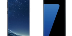 Samsung Galaxy S8+ vs. Galaxy S7 Edge – Is there a Reason to Upgrade?