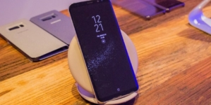 Samsung Galaxy S8 and S8 Plus Users Report Issues with Wireless Charging