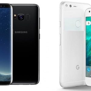 Samsung Galaxy S8 is Beautiful to the Eyes, but Google Pixel has the Best User Experience – Do you Agree?