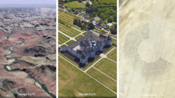 Google Earth Latest Update with Exciting Features : App Revamped