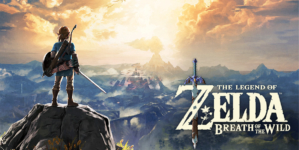 The Legend of Zelda Breath of the Wild Sold More Copies than the Nintendo Switch Console
