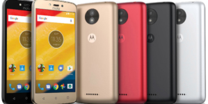 Lenovo Moto C and Moto C Plus Specs, Cheap Pricing at $100 Expected Targeting First Time Smartphone Users