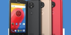 Motorola Moto C Leaked Images Suggest New Colored Variants