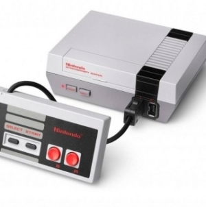 Nintendo NES Classic at Best Buy Today : End of a Retro Classic Hit
