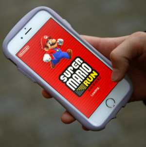 Nintendo Super Mario Run Gets First Update on Android
