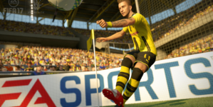 Latest PSN Deal Discounts FIFA 17 Among other EA Games on PS4, PS3 and PS Vita Consoles