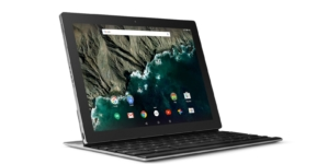 Android 7.1.2 Nougat Update gives the Google Pixel C Tablet a Pixel, Pixel XL Touch