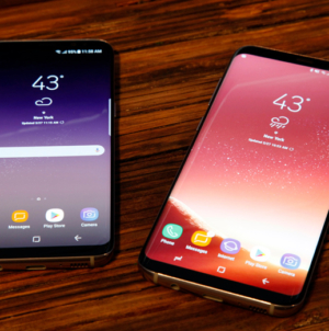 Samsung Galaxy S8 vs. LG V20 – Specs and Features Comparison