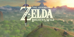 Zelda Breath of the Wild on Nintendo Switch Gets a Minor Patch Update