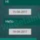 WhatsApp Windows Phone 2.17.138 Scrolling and Messaging Issues Sorted Out