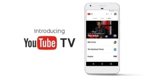 Youtube TV at $35 a Month is Launching in Five Regions Today