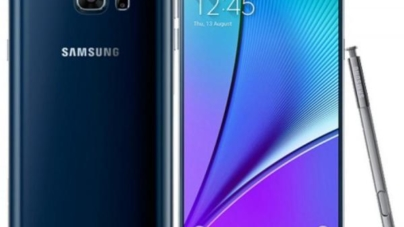 Korea's Samsung Galaxy Note 5 is Receiving Android 7.0 Nougat OTA