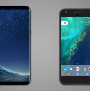 DxOMark: Google Pixel Camera is still better than Samsung Galaxy S8, but HTC U 11 is new King