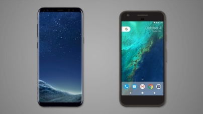 Google Pixel XL vs. Samsung Galaxy S8+ – Which Flagship is the Real Deal?