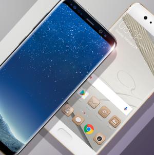 Huawei P10 Plus vs. Samsung Galaxy S8+ – Who wins the Battle?