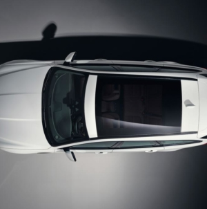2017 Jaguar XF Sportbrake Gets New Teaser Images