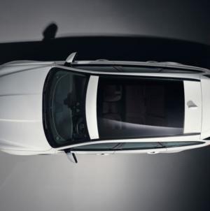 2017 Jaguar XF Sportbrake Gets New Teaser Images