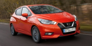 2017 Nissan Micra Entry Level Model Priced at £11,995, Specs Detailed