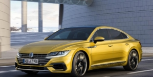 2017 Volkswagen Arteon has Useful Assistance Technology and Improved Engine