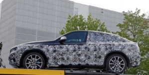 2018 BMW X4 SUV Spy Photos Leaked, Expected to Feature a Lighter Chassis