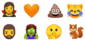 Google's Android O Gets More Life-like Emojis