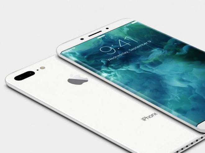 Apple iPhone 8 2017