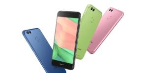 Huawei Nova 2 and Nova 2 Plus Unveiled with Dual Cameras Priced at $365