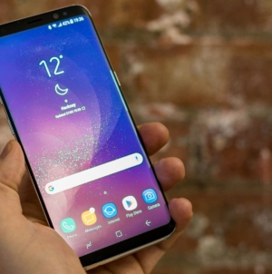 Samsung Sells a Whopping 5 Million Galaxy S8 Phones in Just a Month