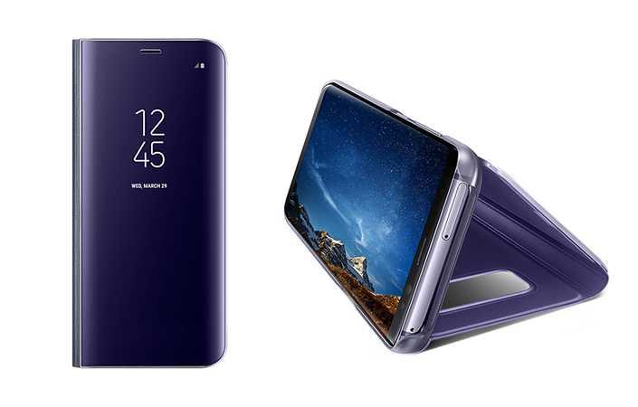 Samsung Galaxy S8 Accessories