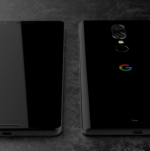 This Google Pixel 2 Concept Makes the Pixel and Pixel XL look Antiquated