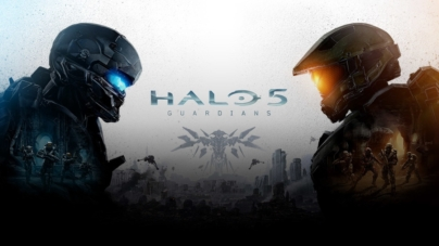 Halo 5, Forza Horizon, Titanfall 2 Goes Deals with Gold on Xbox One