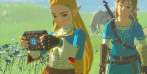 Legend of Zelda is Coming to Smartphones Soon, Nintendo is On It