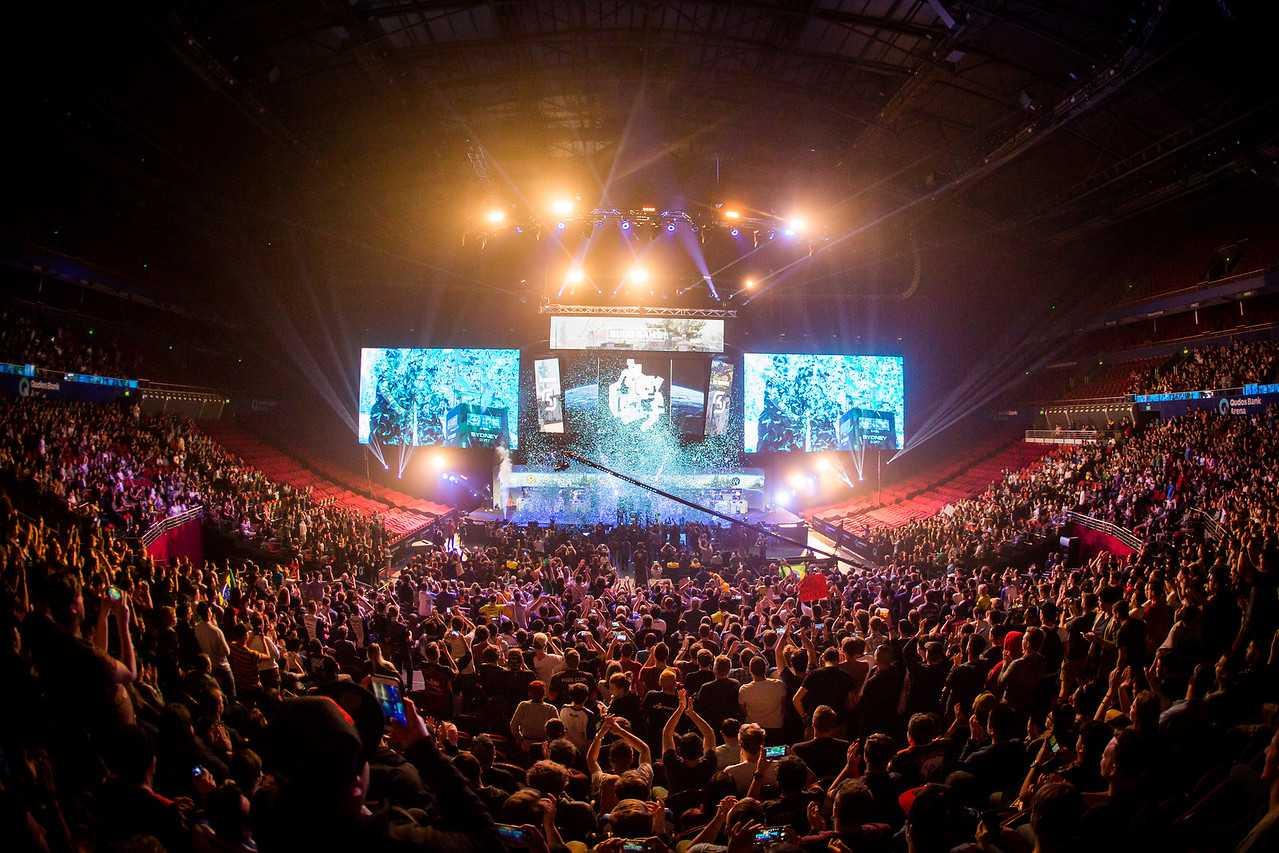 Facebook to Host Counter Strike Live stream during ESL Rank S Event