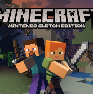Minecraft May Get a Patch Soon to Make it Run at 1080p on Nintendo Switch Docked